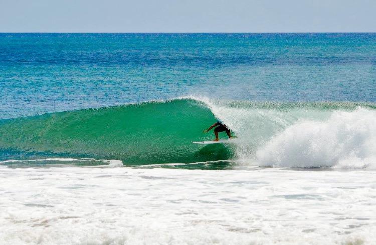 Surfer words